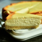 cheesecake maison