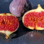 Verrines gourmandes aux figues