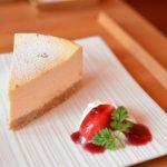 Cheesecake Américain spéculoos