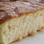 Gâteau au yaourt 1,2,3
