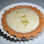 Tarte citron simple