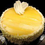 Tarte au citron gourmande très rapide